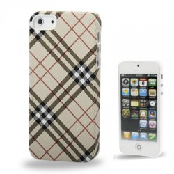 Coque dur - iPhone 5 - Fashion