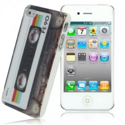 Coque dur - iPhone 4/4S - K7