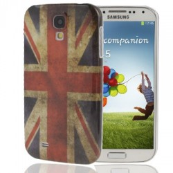 Coque dur - Galaxy S4 - Retro UK