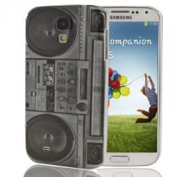 Coque dur - Galaxy S4 - Record