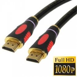 Cable HDMI 1080P 1,5M