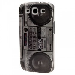 Coque dur - Galaxy S3 - Record