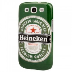 Coque dur - Galaxy S3 - Beer