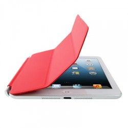 Étui Smart Cover - iPad Mini - Rouge