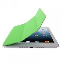 Étui Smart Cover - iPad Mini - Vert