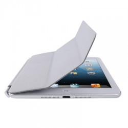Étui Smart Cover - iPad Mini - Blanc