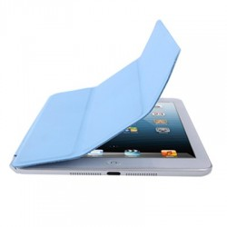 Étui Smart Cover - iPad Mini - Bleu