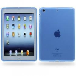 Coque Fine - iPad Mini - Bleu