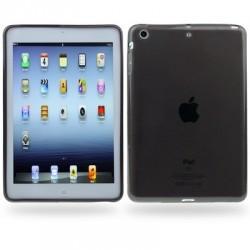 Coque Fine - iPad Mini - Gris