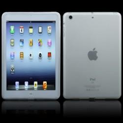 Coque Fine - iPad Mini - Blanc