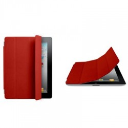 Étui Smart Cover - iPad 2/3/4 - Rouge