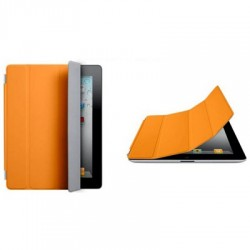 Étui Smart Cover - iPad 2/3/4 - Orange