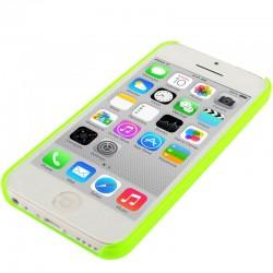 coque iphone 6 jaune fluo