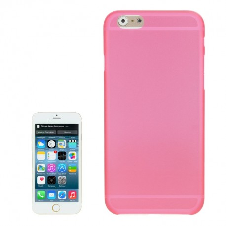 Coque Ultra Fine - iPhone 6 - Rose