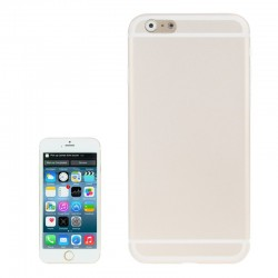 Coque Ultra Fine - iPhone 6 - Transparent