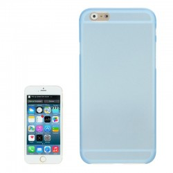 Coque Ultra Fine - iPhone 6 - Bleu