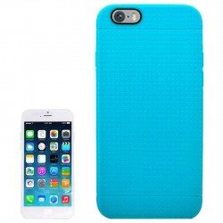 Coque TPU Honeycomb - iPhone 6 - Bleu