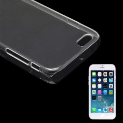 Coque Plastique - iPhone 6 - Transparent