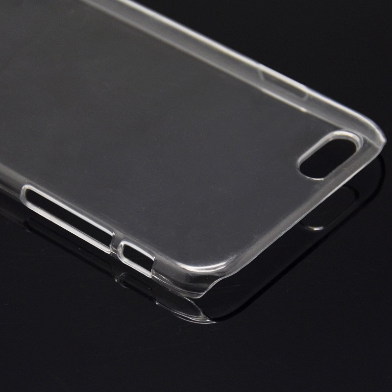coque plastique transparente iphone 6