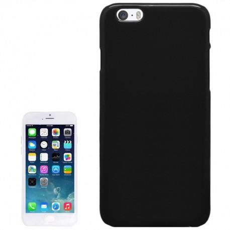Coque Plastique - iPhone 6 - Noir