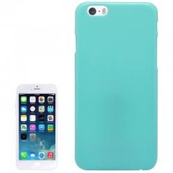 Coque Plastique - iPhone 6 - Turquoise