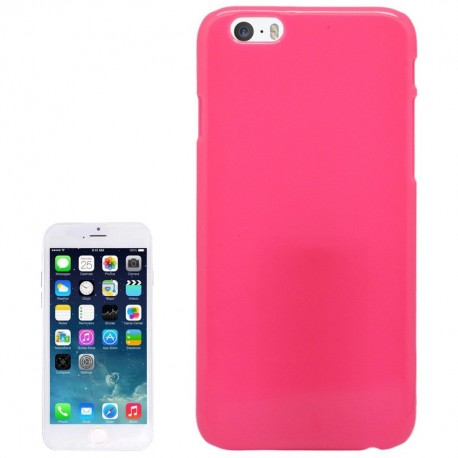 Coque Plastique - iPhone 6 - Rose