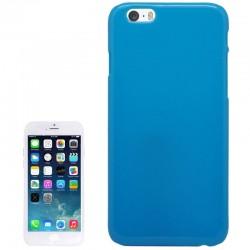 Coque Plastique - iPhone 6 - Bleu