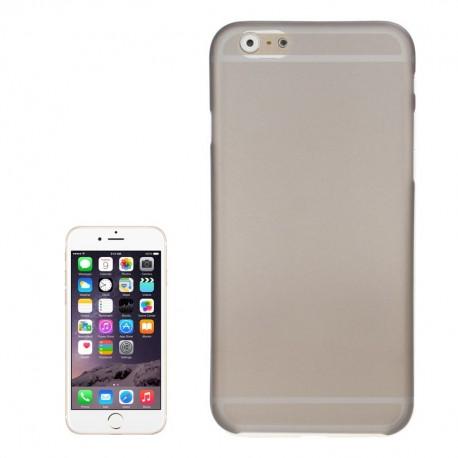 Coque Ultra Fine - iPhone 6+ - Noir
