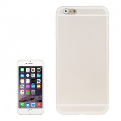 Coque Ultra Fine - iPhone 6+ - Blanc