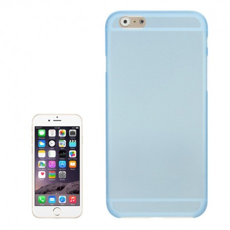 Coque Ultra Fine - iPhone 6+ - Bleu