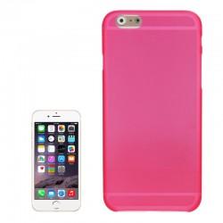 Coque Ultra Fine - iPhone 6+ - Rouge