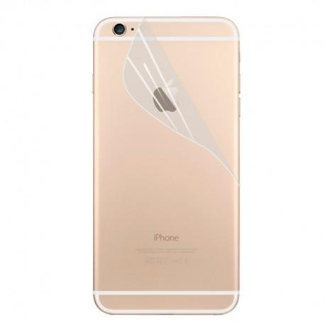 Film iPhone 6+ - Arrière - Transparent